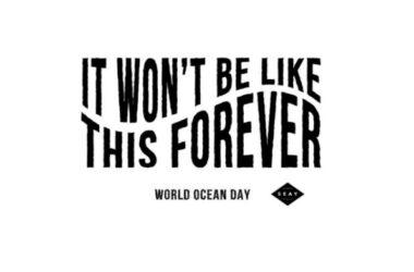 SEAY – WORLD OCEAN DAY